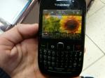 BlackBerry Curve Noir